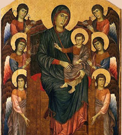 iconographic representation of jesus christ essay The healing ministry of jesus christ in the iconographic representations 137 continues in the church, though the ministry of the sacramental hierarchy.